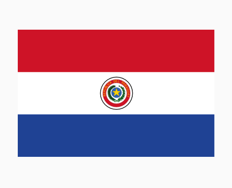 Paraguay - PY