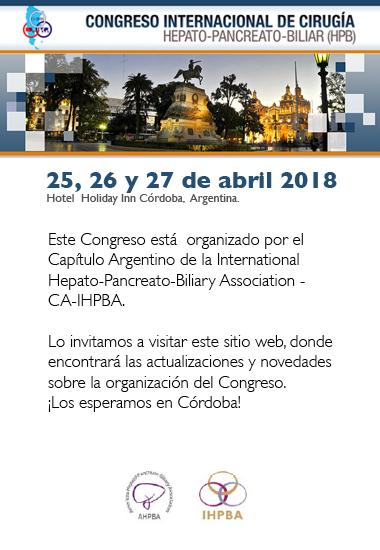 Congreso Córdoba 2018