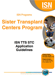 STC TTS Program Guidelines